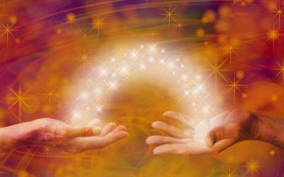 Ikerláng – egyesülés meditáció