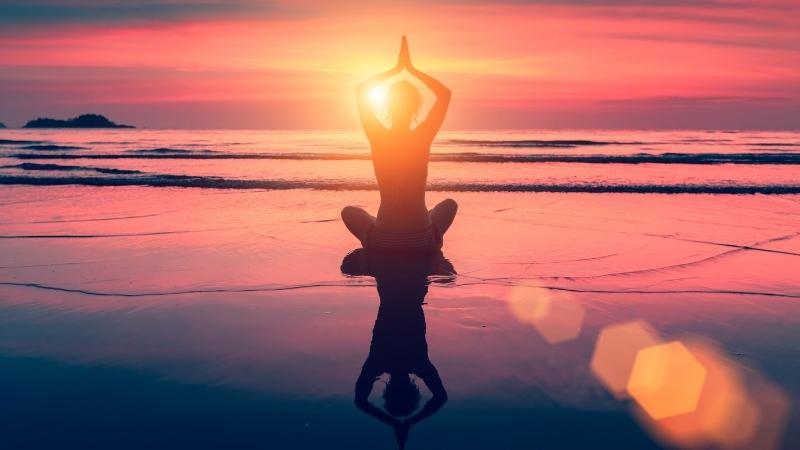 Szeretet – fényháló meditáció