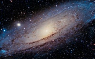 Csillagok fényei meditáció