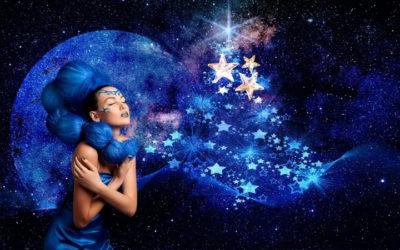Holdnővér (szakrális női erő ébresztése) fényháló meditáció
