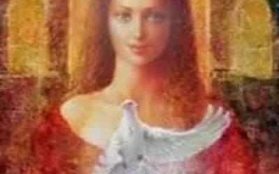 Mária Magdaléna tanításai a Felemelkedésről